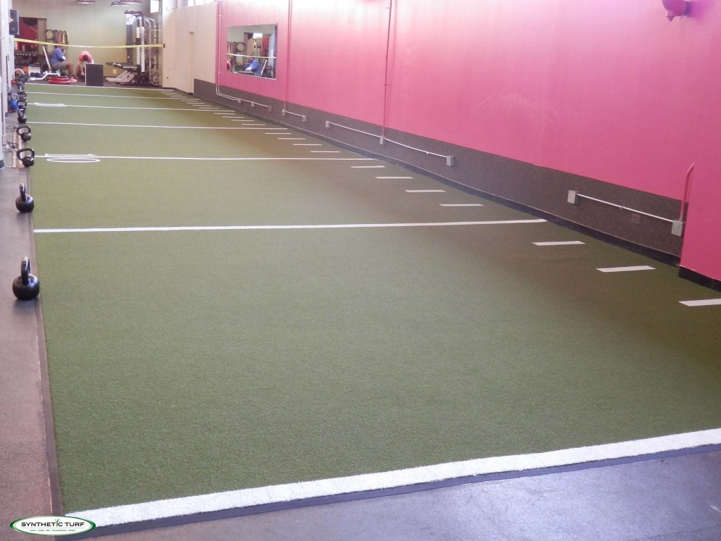 Synthetic Turf Illinois Crossfit